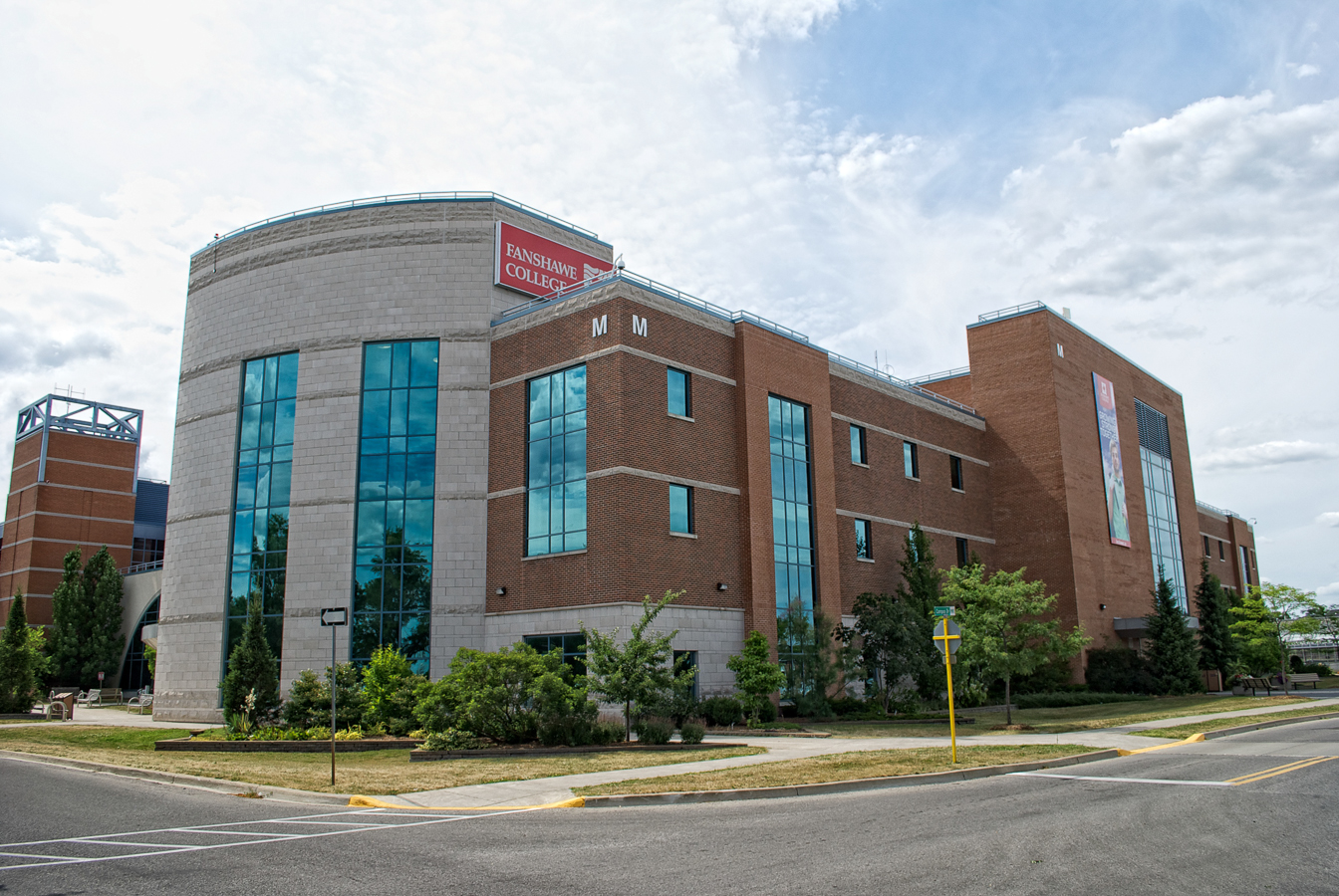 Fanshawe College – M Building